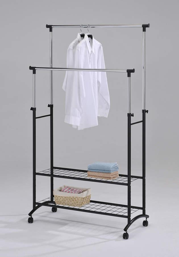 Штанга Для Одежды Напольная Купить